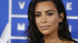 Le tweet très sérieux de Kim Kardashian contre le décret sur l'immigration de Donald