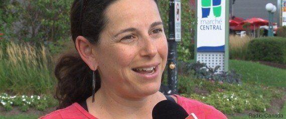 Une Montréalaise déplore le «bilinguisme à sens unique» chez McDonald's