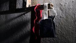 Syrie: 13 000 personnes pendues en cinq ans dans une