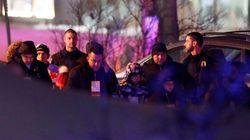 Colère et unité après la fusillade en pleine mosquée à