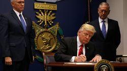 Décret Trump anti-réfugiés: des associations de défense des droits attaquent en