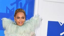 Beyoncé reine de la soirée des MTV Video Music Awards