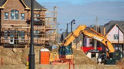 Construction: la partie patronale du secteur résidentiel se retire des