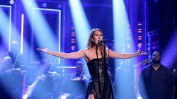 Céline Dion rendra hommage aux Bee