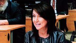 Accusée de corruption, Nathalie Normandeau sera présente en cour