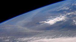 Les feux de forêt de Fort McMurray vus par un astronaute