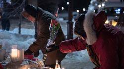 Attentat à la mosquée de Québec: «Les images reviennent chaque