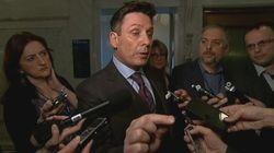 Les juristes de l'État dénoncent un faux pas du ministre