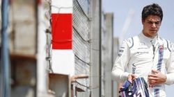 Le Québécois Lance Stroll s'élancera de la 17e place au Grand Prix de