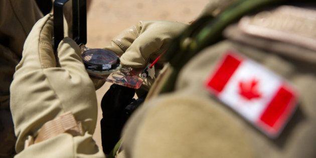 Colin McGregor, un militaire canadien, est accusé d'agression sexuelle et de