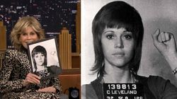 Jane Fonda raconte l'histoire derrière cette photo