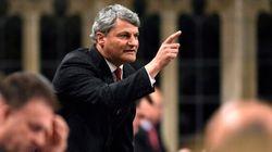 Gérard Deltell, un parlementaire efficace