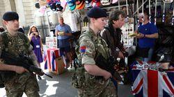 Royaume-Uni: le niveau d'alerte terroriste abaissé à