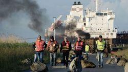 France: la police force la réouverture d'une