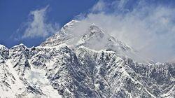Trois alpinistes meurent sur le mont