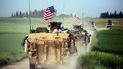 Syrie: la Maison Blanche autorise la livraison d'armes aux forces