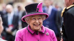 Ces photos de la reine Elizabeth II conduisant sa Jaguar valent de