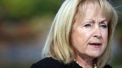 Plainte contre la nomination de Madeleine Meilleur comme commissaire aux langues
