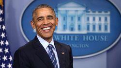 Barack Obama de passage au Québec au mois de