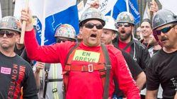Grève dans la construction: les négociations reprennent par