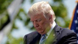 Le risque de voir Trump être destitué est en hausse, selon «The