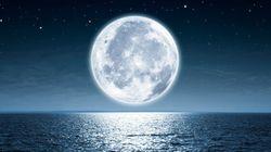 La Lune pourrait avoir une influence sur les