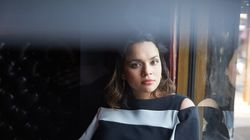 Norah Jones aux