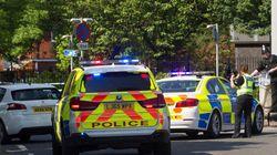 Le réseau derrière l'attentat de Manchester quasi