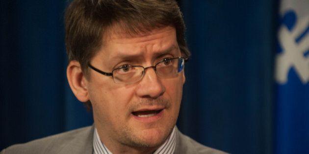 Le prochain chef du Parti québécois sera élu avant la