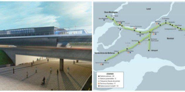 Le projet de SLR pourrait être reporté au-delà de 2020 si l'appui d'Ottawa tarde à