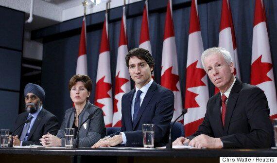 Mission de paix des Nations unies: les partis d'opposition à Ottawa exigent un