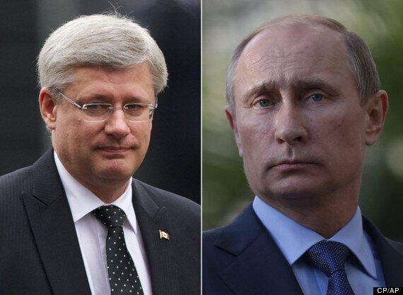 Départ de Harper : les conservateurs saluent le «fier bilan» de leur ancien
