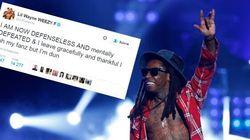 Les derniers tweets de Lil Wayne ont dévasté ses fans