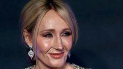 J.K. Rowling traite Trump de «tout petit petit homme» après ce