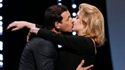 Le 69e Festival de Cannes est définitivement érotique