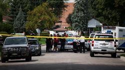 Possible agression à l'arbalète à Toronto: un homme accusé de triple