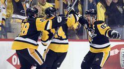 Les Penguins en finale de la coupe Stanley grâce à une victoire en 2e