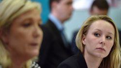 Marion Maréchal Le Pen se retire temporairement de la vie