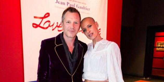 Styles de soirée: une foule stylée pour le lancement de «Love is Love» de Jean-Paul