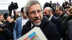 Turquie: Un journaliste visé par des tirs devant le tribunal où il est