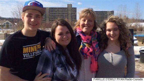 Une fille de 15 ans meurt durant l'évacuation de Fort