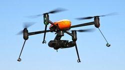 La GRC craint une attaque par drone contre