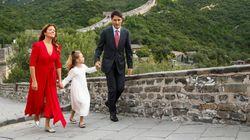 Le Canada aidera la Chine avec ses parcs