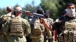 Syrie: les forces kurdes veulent chasser la Turquie de leur espace