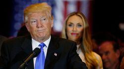 Donald Trump et les chefs républicains : premier pas vers la