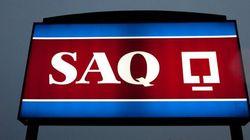 La performance de la SAQ a stagné au premier