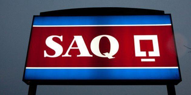 Sans Pâques, la performance de la SAQ a stagné au premier