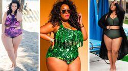 Ces femmes prouvent qu'on peut porter un bikini à toutes les tailles