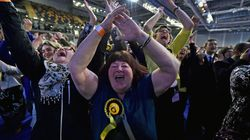 Victoire peu satisfaisante pour les indépendantistes
