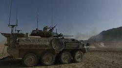 Le Canada enfreint-il un traité en vendant des blindés à l'Arabie saoudite?